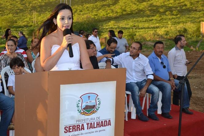 """SERRA TALHADA: """"RECEBER ESTE POSTO DE SAÚDE É COMO RECEBER UMA ..."""