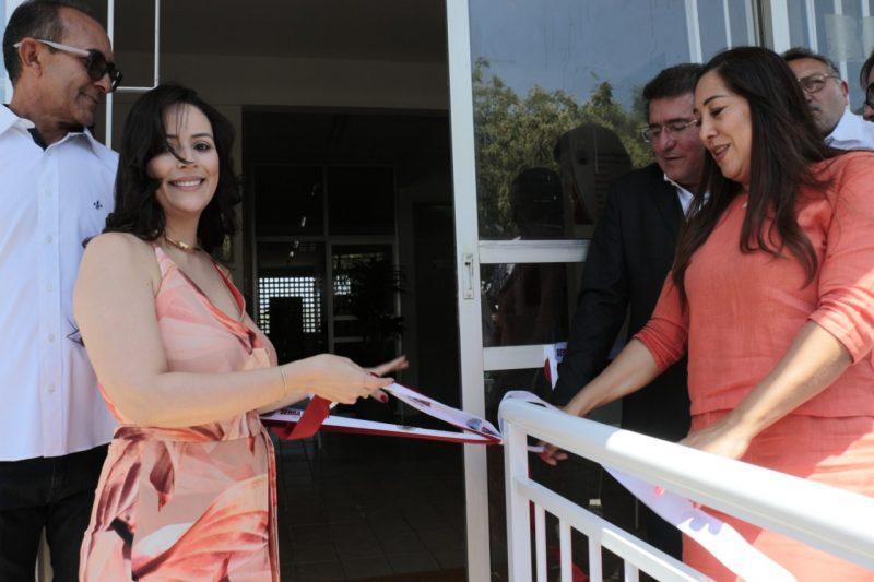 Prefeitura inaugura sede própria da Secretaria de Saúde de Serra ...